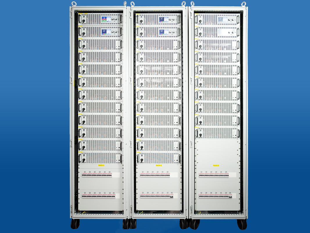EA-PSB Rack 47 U for 12x