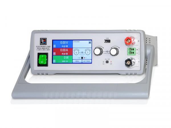 Elektronische Last 0...80V/0...45A