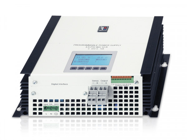 Einbaunetzgerät 0..16V/0..20A