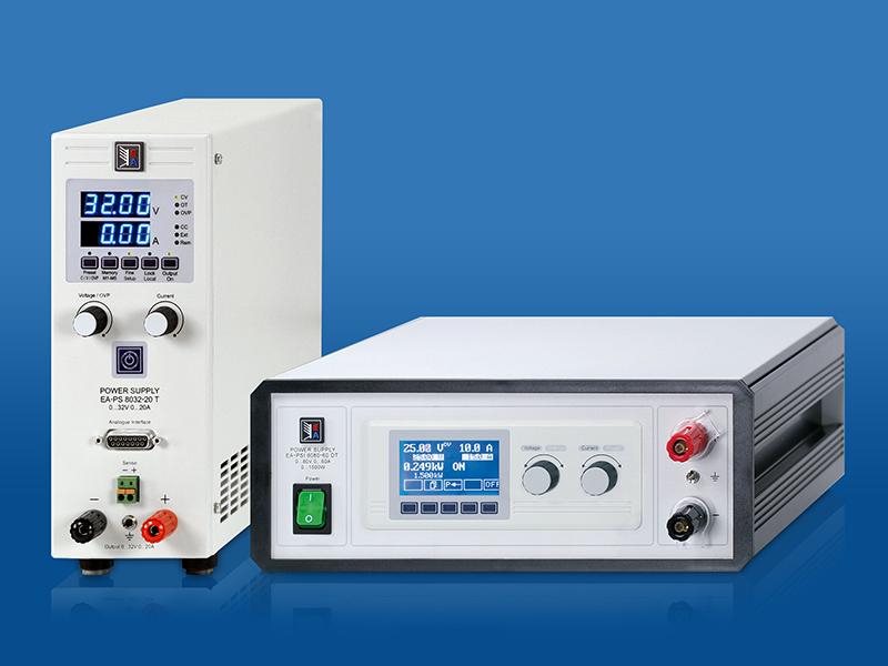 EA-PS 8016-20 DT
