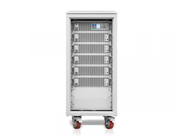 Elektronische Last 0...750V / 0...360A