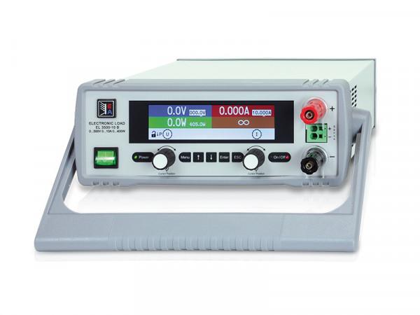 Elektronische Last 0...200 V/ 0...25 A