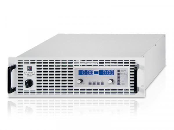 Labornetzgerät 0..40V/0..510A