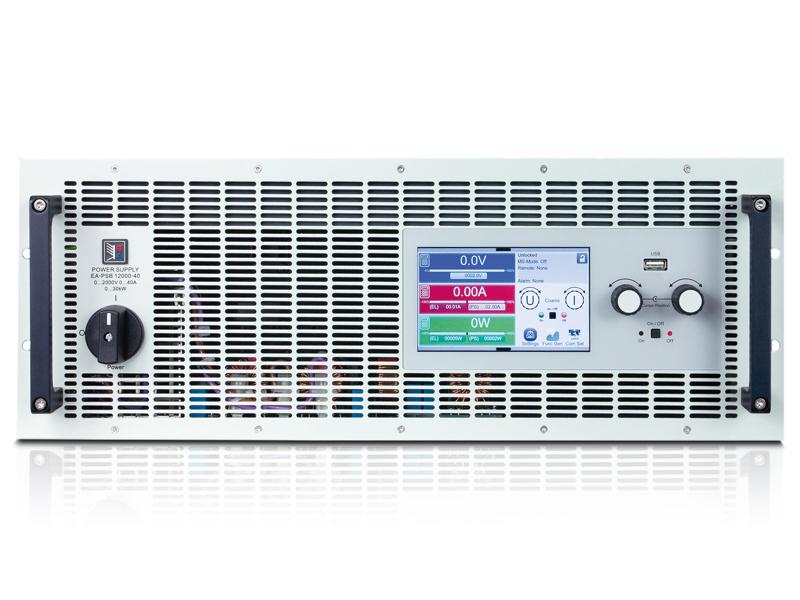 EA-PSI 10060-1000 4U 30000W