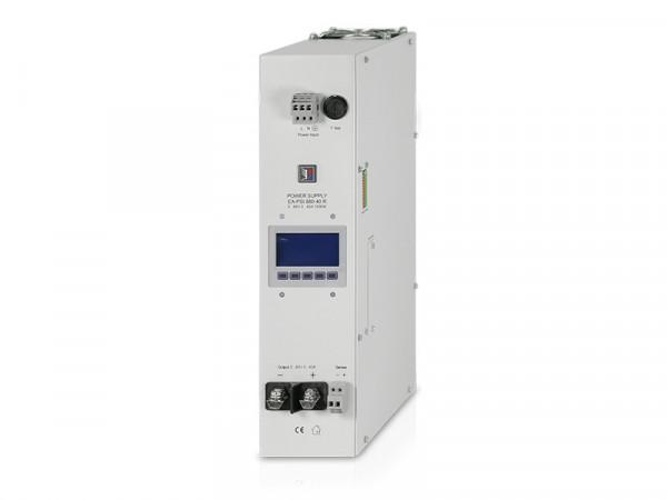 Einbaunetzgerät 0..80V/0..40A