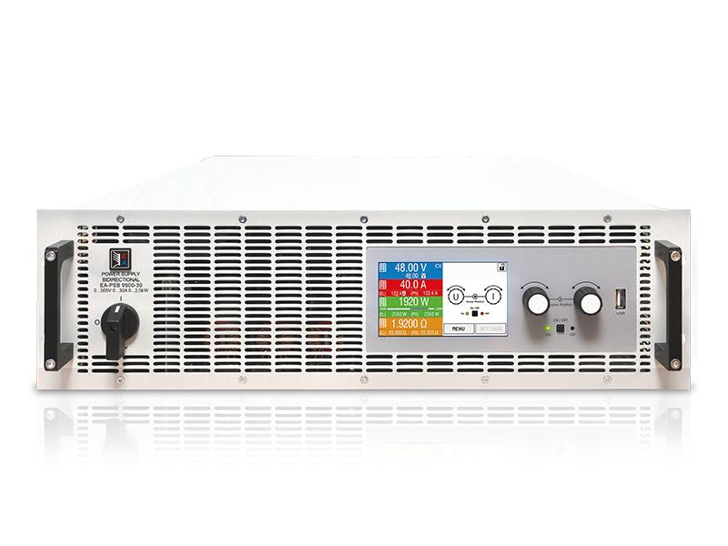 EA-PSB 9060-120 3U US208V