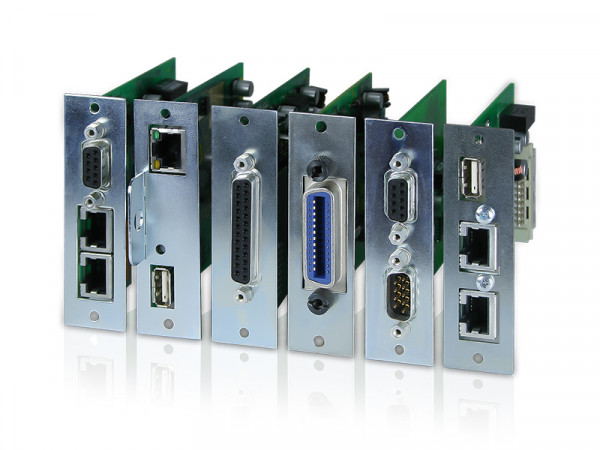 USB Interface PSI8