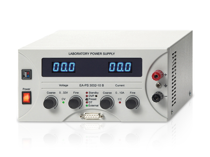 Serie PS 3000B 160 hasta 650 W