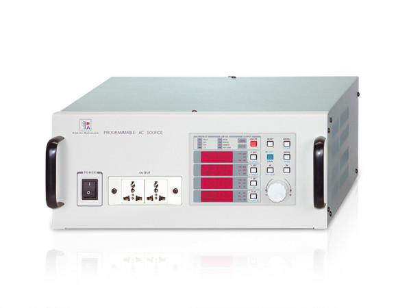 AC-QUELLE 1x 0-300V/4,2A 40-500 Hz