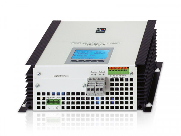 Automatikladegerät 24V/20A