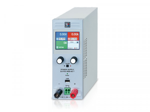 Elektronische Last 0...500V/0...8A