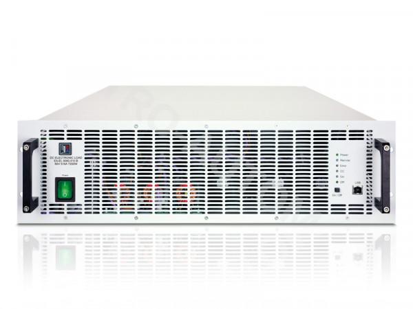 Elektronische Last 0…500V / 0...90A