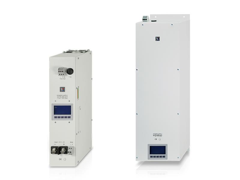 Serie PSI 800 R<br>Industrienetzgeräte<br>320 W bis 5 kW
