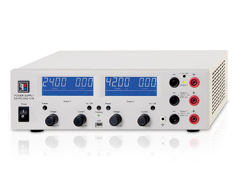 EA-PS 2342-06B +3..6V/2A