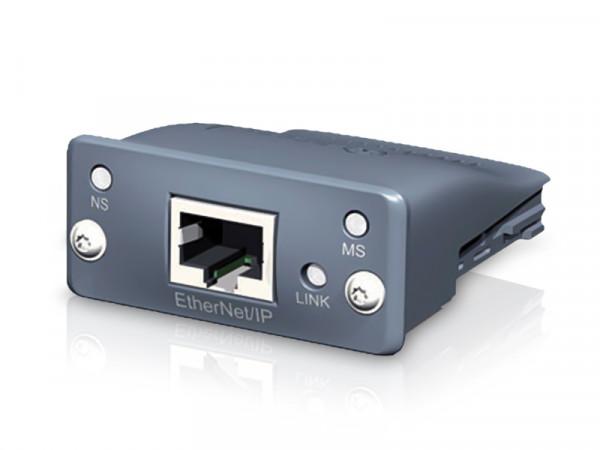 Ethernet/IP 1 Port-Schnittstelle