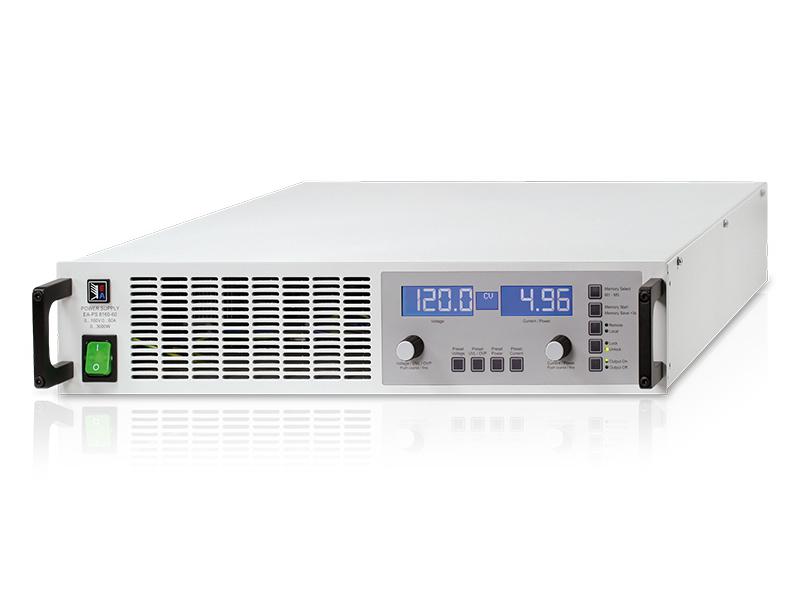 Série PS 8000 2U de 640 W à 3 kW