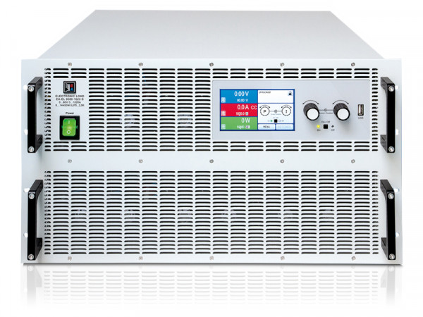 Elektronische Last 0...80V / 0...1020A
