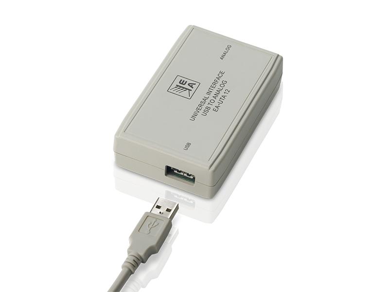 USB в Aналог UTA12