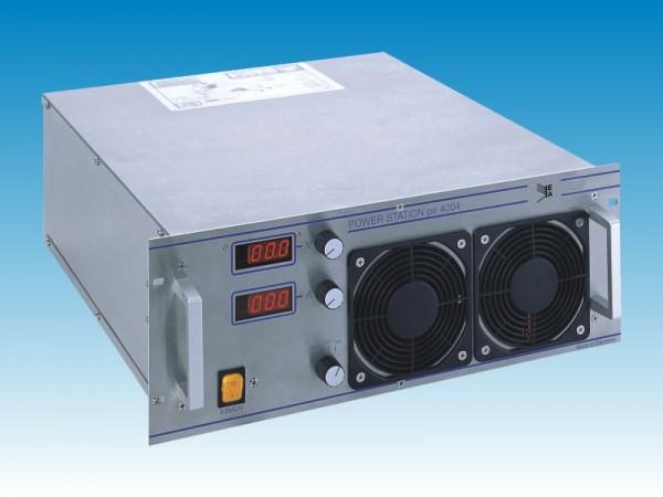 DC-STROMQUELLE 36 V / 0....150 A