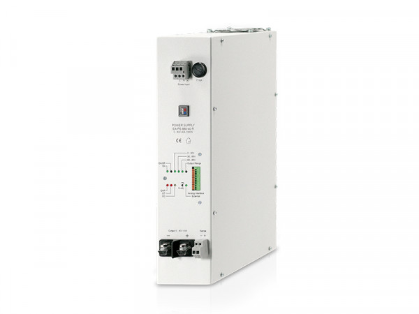 Einbaunetzgerät 0..360V/0..15A