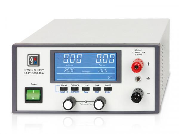 Labornetzgerät 0..40V/0..20A/320W