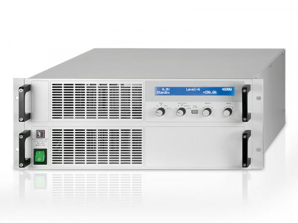 Elektronische Last 0...400V / 0...100A