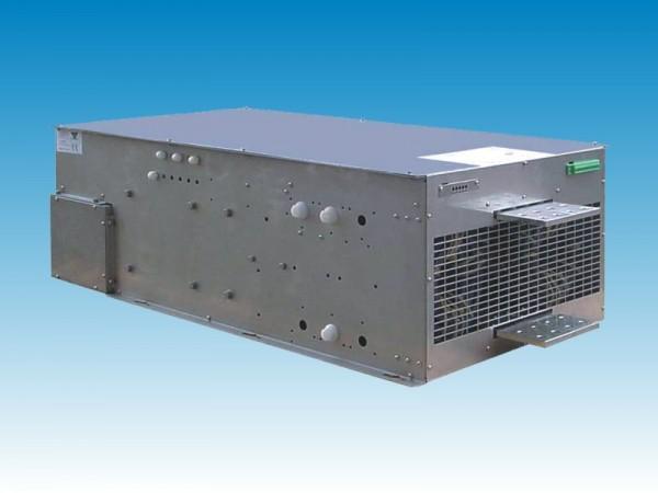 DC-STROMQUELLE 36 V / 0....500 A