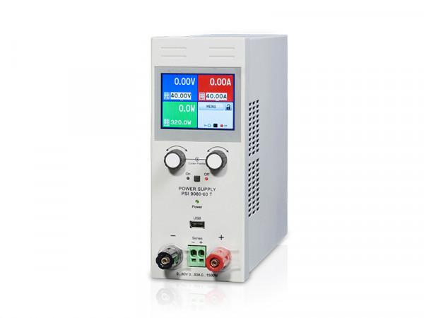 Labornetzgerät 0...500V / 0...6A