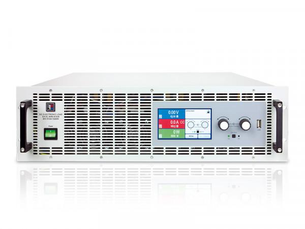 Elektronische Last 0...750V/0...60A