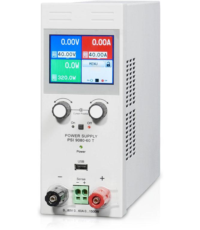 Ea Elektroautomatik Laborstromversorgung Tower