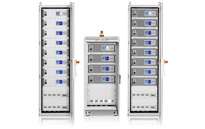 EA Systeme Powerracks