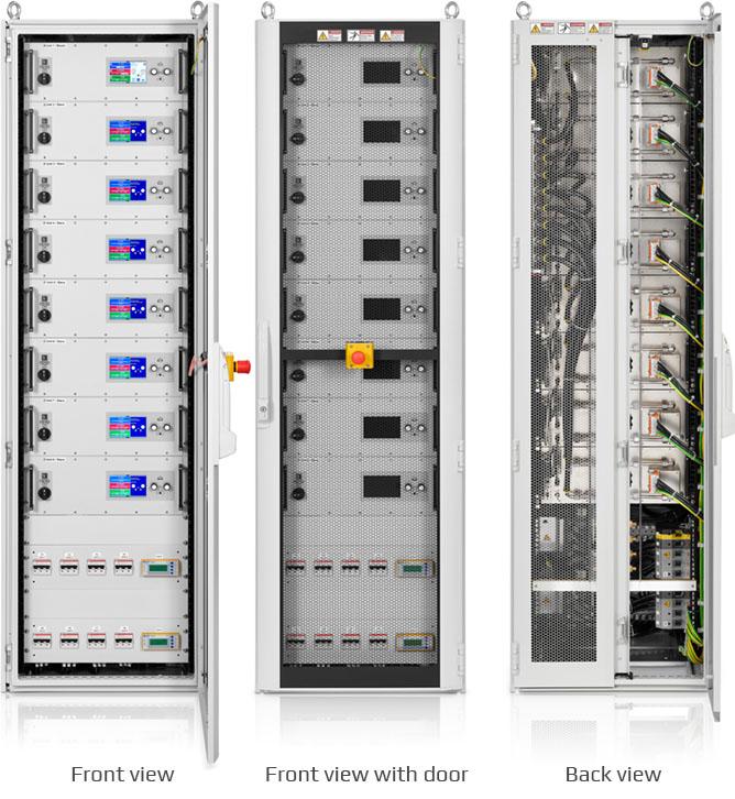 ea-elektroautomatik schranksystem