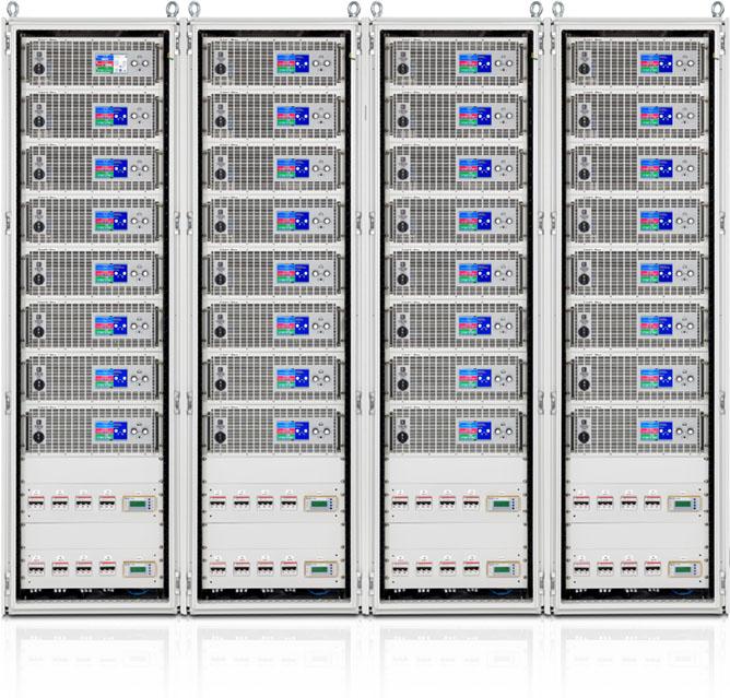 ea-elektroautomatik schranksysteme