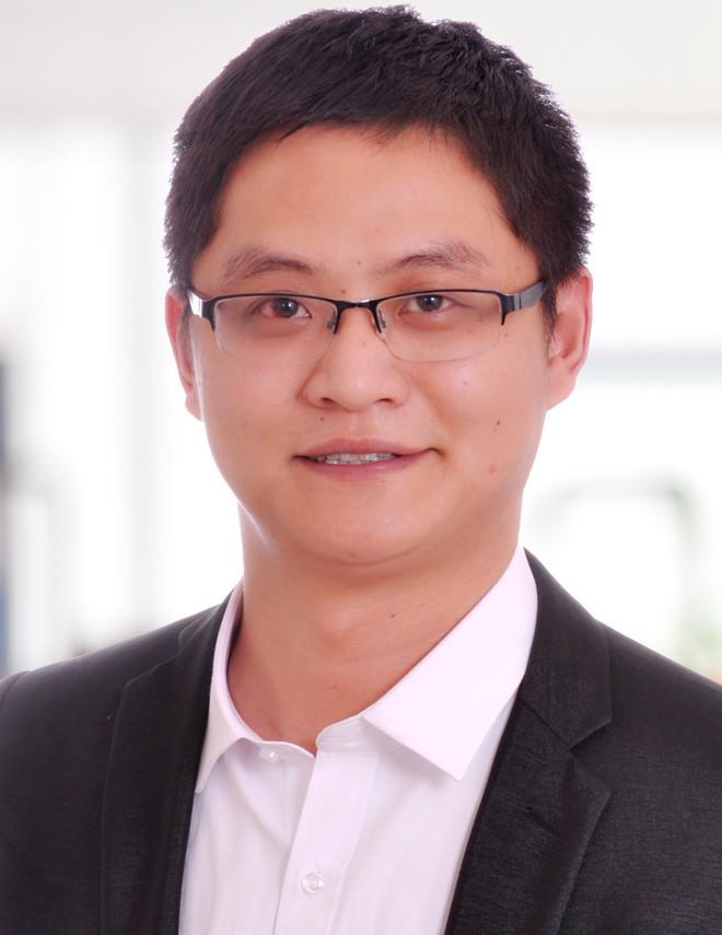 Daniel (Mingcheng) Qian