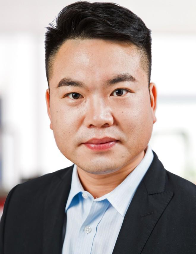 Jason (Jianfeng) Zhang