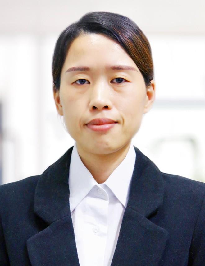 Macy (Mei) Jiang