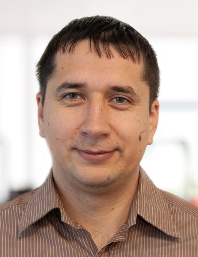 Sergej Sorokin