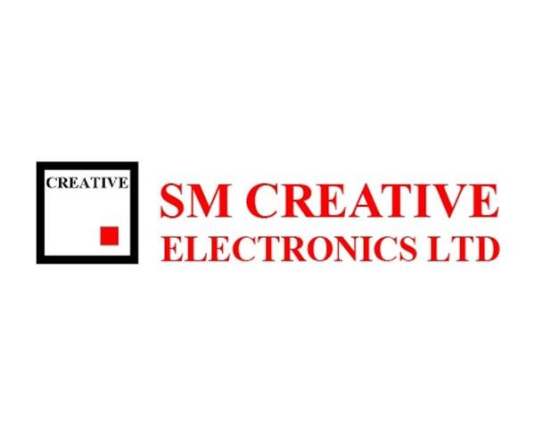 S M Creative Electronics Ltd